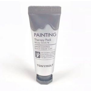 Tonymoly Painting Therapy Pack Travel Size .35